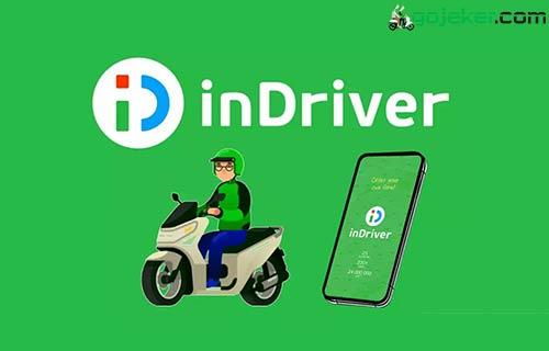 Cara Kerja Driver InDriver