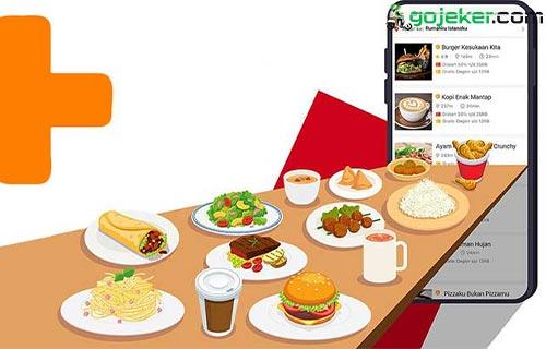 Cara Menambah Menu di Shopee Food