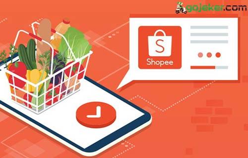 Penyebab Gagal Checkout Shopee Food K05