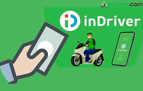 Sistem Gaji Driver InDriver Skema Penghasilan Bonus