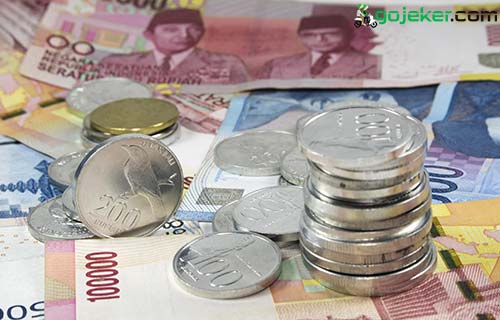 Biaya Top Up Gopay Lewat Bank Neo