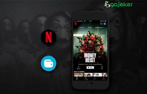 Cara Berlangganan Netflix Pakai Gopay Syarat Ketentuan
