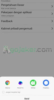 5 Tap Browser